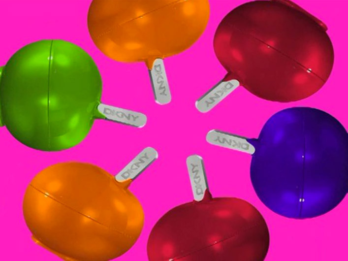"Estee Lauder ""Candy"""