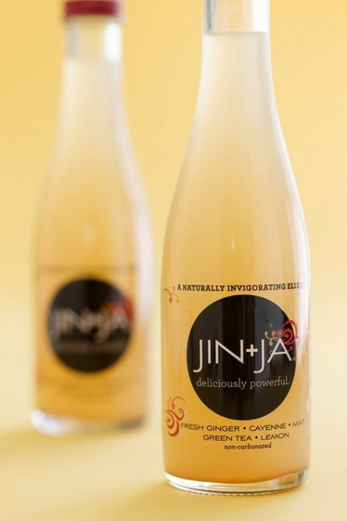 Jin+Ja Label