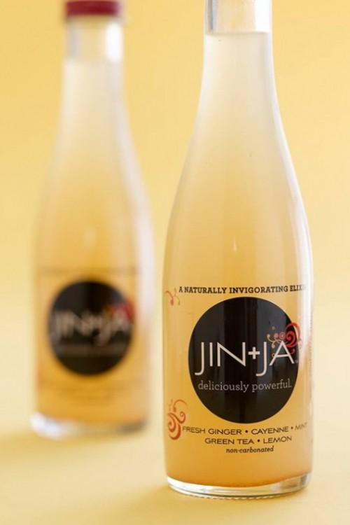 Jin+Ja Label